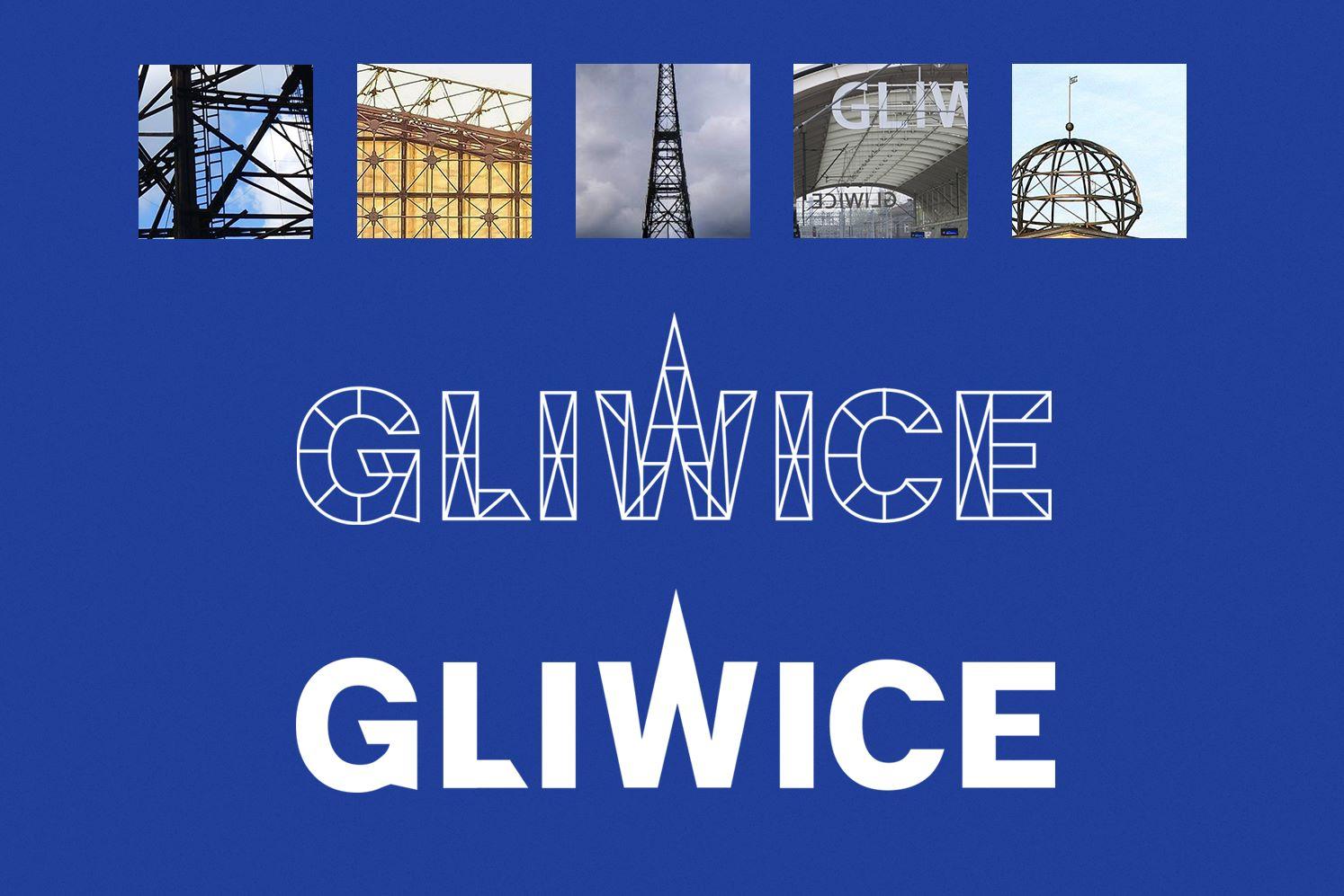 Propozycja logo Gliwice - Rio Creativo